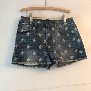5 for $25🌷Denim shorts